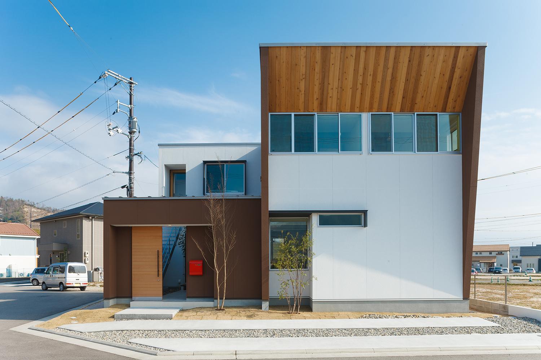 岐阜の注文住宅・新築一戸建てならリグスタイル