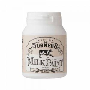 まるでミルク瓶みたい!