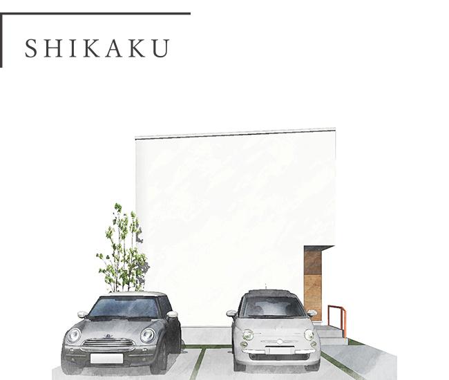 SHIKAKU
